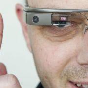 Blog: Google schwenkt bei Datenbrille Glass auf Firmen um (Foto)