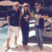 Kay One gibt Robert und Carmen Geiss Rückendeckung (Foto)