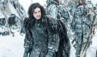 """Kommt Jon Snow in der 6. Staffel von """"Game of Thrones"""" zurück? (Foto)"""