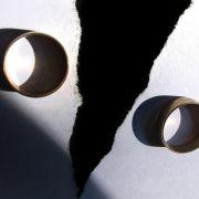 Ehen halten länger - weniger Scheidungen, spätere Trennung (Foto)