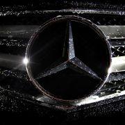 Daimler setzt Hoffnungen weiter auf China (Foto)