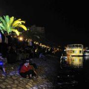 Partyboot auf dem Nil gerammt - mehrere Tote (Foto)