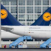 Bericht: Lufthansa will Management stark umbauen (Foto)