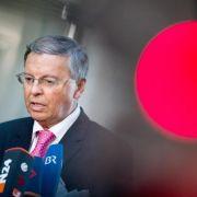 CDU-Innenexperte Bosbach legt Ausschussvorsitz nieder (Foto)