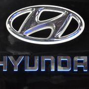 Hyundai Motor mit deutlichem Gewinnrückgang (Foto)