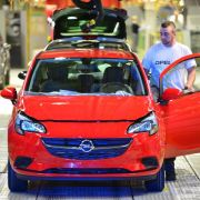 Opel verringert Verluste deutlich (Foto)