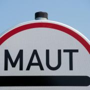 Bundestags-Juristen sehen wenig Chancen für Pkw-Maut (Foto)