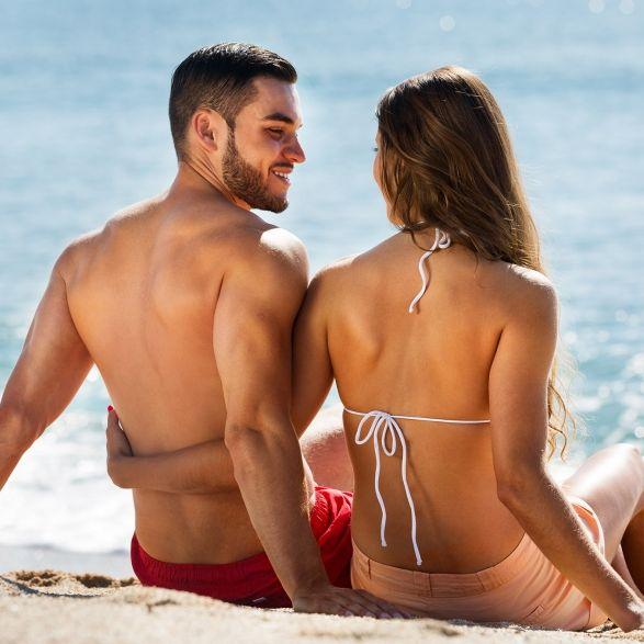 Hier sollten Sie im Urlaub keinen Sex haben! (Foto)