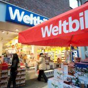 Käufer von 67 Weltbild-Filialen nach nur sechs Monaten pleite (Foto)