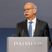 Daimler schafft Gewinnziele fürs Pkw-Geschäft (Foto)