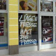 Statistik: Brandenburg führend bei rechtsextremer Gewalt (Foto)