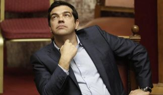 Tsipras wappnet sich für neuen Milliardenpoker mit Gläubigern (Foto)