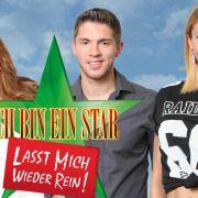 So pleite sind die Stars des RTL-Sommer-Dschungelcamps (Foto)