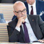Albig zweifelt an SPD-Sieg bei der Bundestagswahl 2017 (Foto)