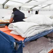 Flüchtlingsamt: Schon bald weniger Asylbewerber vom Westbalkan (Foto)