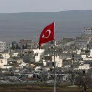 Wie geht die Türkei gegen den Terror vor? (Foto)