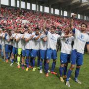 Alle TV-Termine und Top-Transfers der dritten Liga (Foto)