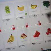 So rüsten sich Rewe, Edeka und Co. gegen Konkurrent Amazon Fresh (Foto)