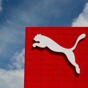 Puma schreibt rote Zahlen - Währungseffekte belasten (Foto)
