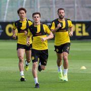 2:0 gegen Juventus! Borussia Dortmund mit Kampfansage (Foto)