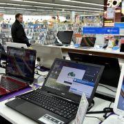 Milliarden-Deal: Zölle für 200 IT-Produkte fallen weg (Foto)