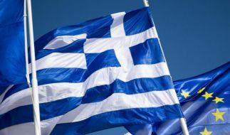 Griechische Regierung vor Verhandlungen über neues Hilfspaket (Foto)