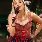 In der MDR-Mediathek: Stefanie Hertel feiert Jubiläums-Show (Foto)