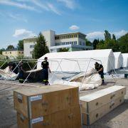 NPD geht auf Asylbefürworter los (Foto)