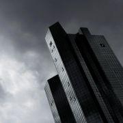 «Spiegel»: Anklage gegen acht Mitarbeiter der Deutschen Bank (Foto)