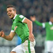 Bremen-Stürmer wechselt zu FC Schalke 04 (Foto)