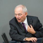 «Spiegel»: Schäuble befürwortet eigenen Euro-Finanztopf (Foto)