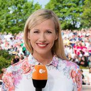 In der Mediathek: Andrea Kiewel begrüßt heiße Super-Stars (Foto)