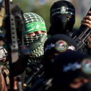Hamas bildet 25 000 Kämpfer gegen Israel in Sommercamps aus (Foto)