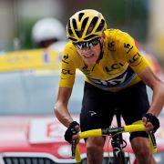 Greipel gewinnt Tour-Finale, Froome feiert Gesamtsieg (Foto)