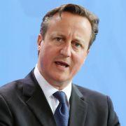 Cameron plant EU-Referendum angeblich für Juni 2016 (Foto)