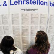 Volkswirte: Arbeitsmarkt im zweiten Halbjahr weniger dynamisch (Foto)