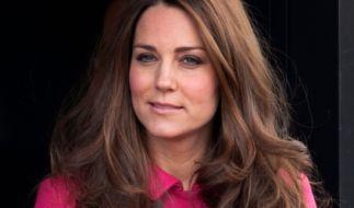 Hält sich Herzogin Kate tatsächlich mit Pole-Dancing fit? (Foto)