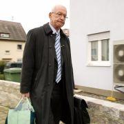 Peter Zwegat hilft aus der Hausbau-Pleite - Wiederholung sehen (Foto)