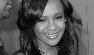 Whitney Houstons Tocher Bobbi Kristina wurde nur 22 Jahre alt. (Foto)