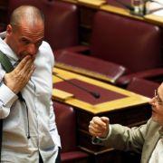 Ex-Finanzminister Varoufakis plante heimlichen Grexit! (Foto)