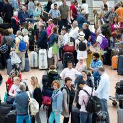 Deutsche reisen 2015 so viel wie nie zuvor (Foto)