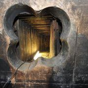 Suche eingestellt! Keine Spur der Steglitzer-Tunnelräuber (Foto)