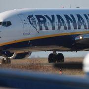 Ryanair legt zum Sommerbeginn kräftig zu (Foto)