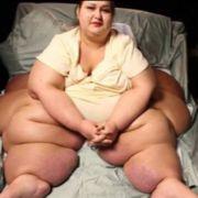 Mayra Rosales verliert 360 Kilo (Foto)