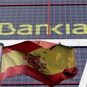 Spanische Großbank Bankia schraubt Gewinn weiter in die Höhe (Foto)