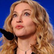Gruselig! So sieht die Pop-Queen ohne Make-up aus! (Foto)