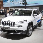 Chrysler zahlt Rekordstrafe in Höhe von 105 Millionen Dollar (Foto)