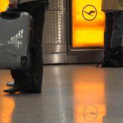 Billigstes Lufthansa-Ticket künftig nur noch mit Handgepäck (Foto)
