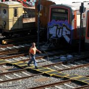 Österreich würde Griechenlands Bahn nur geschenkt nehmen (Foto)