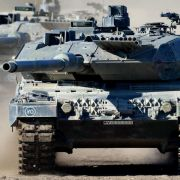 KMW/Nexter besiegeln deutsch-französische Rüstungsfusion (Foto)